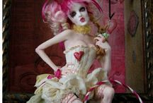 Polymer Clay Creations / Polymer Clay, creations, craft, crafts / by Sherrie Moore ♡ℒⓄ℣ℰ♡