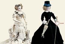 Dolls, Dolls, Dolls / by Judy Lloyd