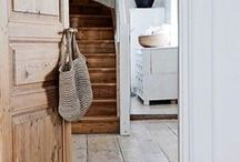 Projekti / Country house(s). Rustic and rural. / by Teriina Lindblom