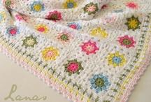 Crochet Ideas  / by Sherry Casey
