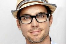 Matthew Bomer / All about the guy celebrity crush, Matthew Bomer. / by Des'ola Mecozzi