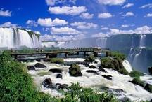 Beautiful Waterfalls / by deborah