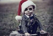 Happy Halloweeny / by Dana Jansen