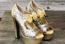 .: platform heels :. / by Momma Wolf