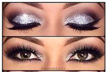 Makeup / i ♥ makeup / by Leah Marie