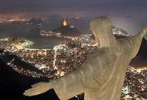 BRAZIL / by Renata DeMello