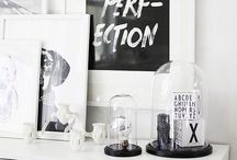 home decor ideas / by Chelsea L
