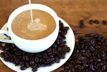 Coffee / by Lori Galloway