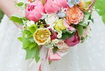 Flowers&Greens / お気に入り / by Ritsuko