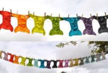 Cloth Diapering! / by Nicole Charles