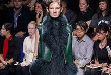 Fashion / Trends, Likes, New Ideas / by Joseph Abbati