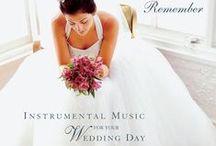 Wedding~Music / by Jenni Powell (JenniPfromTN)