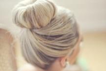 Hair / by Allegra Fryxell