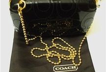 Coach Handbags,Accessories,Favorites,Coach Cakes / We love Coach / by Jeannell Morse