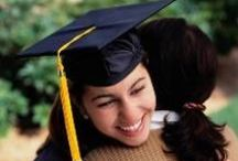Graduation / Graduation announcements, dresses, and gifts / by Tiffany Leiva