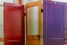 Got an Old Door? / by Matt and Shari