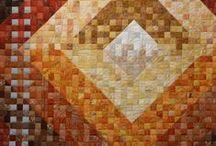 I Love Quilts! / by Matt and Shari