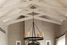 Creative Ceilings / by Matt and Shari
