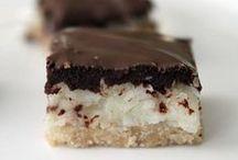 Sweet Treats / Desserts / by Kelly Wright
