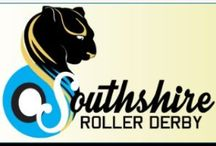 Roller Derby!!!! / Stuff for and about Roller Derby! / by Terry Graves Downey