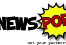 Citizen Journalism: Teacher Resources / by Newseum Education