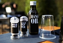 Food&Beverage - HANGAR DESIGN GROUP / by Hangar Design Group