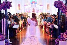 Wedding. / by Trigga & Caityg