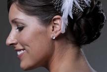 Wedding Hair / by Married In Milwaukee