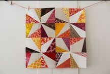 Quilts - Misc I Like / by Karen Thompson