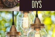 DIY / by Brie Gylys