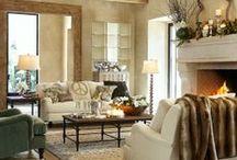 Living Room / by Brie Gylys