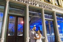 Pritzlaff Building Weddings / by Married In Milwaukee