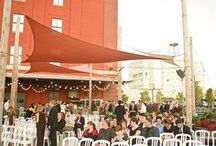 Milwaukee Wedding Ceremonies / Places to have your Milwaukee wedding ceremony. Outdoors or inside, there's plenty to choose from. / by Married In Milwaukee