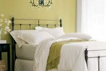 Spare Bedroom / by Brie Gylys