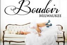 Boudoir Photography / by Married In Milwaukee
