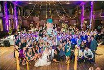 Historic Milwaukee Wedding Venues / Historic Milwaukee wedding venues. All images taken by Milwaukee wedding photographers. / by Married In Milwaukee