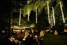 Tented Milwaukee Weddings / by Married In Milwaukee