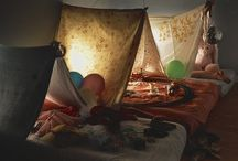 Annual Sleepover / Making new memories every year.  / by Rachael Torres