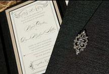 Milwaukee Wedding Invitations / by Married In Milwaukee