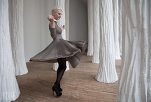 Fashion is not what you tell me to wear.  / My ideal wardrobe. You can borrow whatever you want.  / by Berta Viteri Ramírez