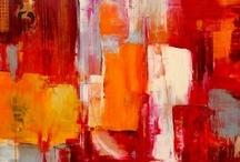 Abstract Art  / by Berta Viteri Ramírez