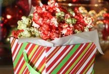 Christmas / by Bridget McCook