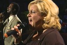 Gospel, Blues, etc singers / by Norma Fraser