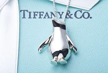 Penguin Jewelry / I am happy to share. Please feel free to pin whatever you like with any caption you please. No daily or other limits! / by Mimmi Penguin