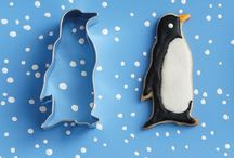 Penguin Kitchen / I am happy to share. Please feel free to pin whatever you like with any caption you please. No daily or other limits! / by Mimmi Penguin