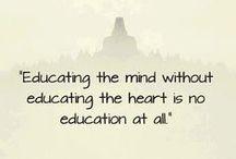 Teaching  / by Heidi Lumax