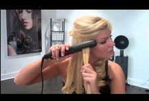 Hairstyle How-To Videos / by Kenra Professional