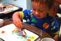 fun / Ideas for kids. / by Michele Young
