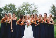 wedding / by Hanna Elizabeth Stone
