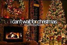CHRISTMAS!!!! / by Heidi Lumax